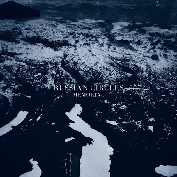 "Russian Circles – ""Memorial"" (Feat. Chelsea Wolfe)"