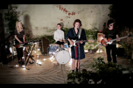 "Forest Fire – ""Waiting In The Night"" Video (Stereogum Premiere)"