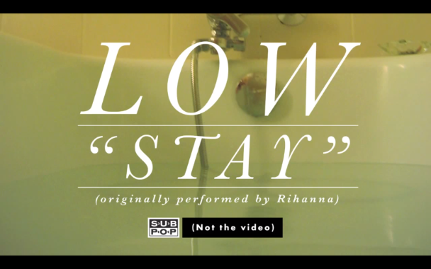 """Low – """"Stay"""" (Rihanna Cover)"""