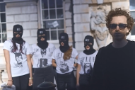 "Fryars – ""Cool Like Me (Mike Skinner Remix)"" Video"