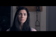 "Psychic Friend – ""We Do Not Belong"" Video (Feat. Sarah Silverman)"