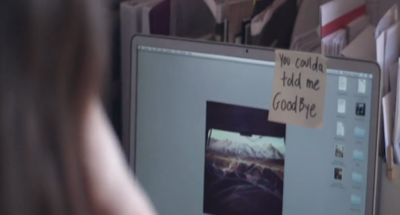 "Tegan And Sara - ""Goodbye, Goodbye"""