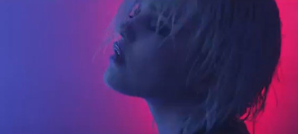 "Sky Ferreira - ""You're Not The One"" Video"