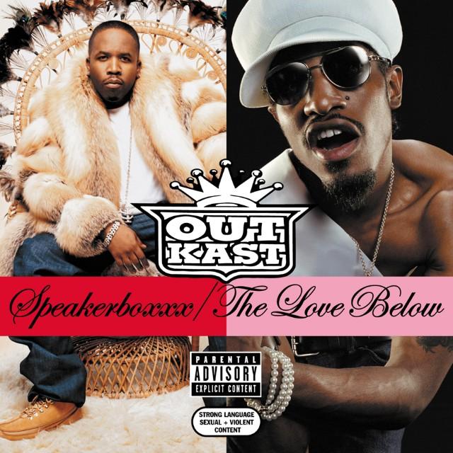 Speakerboxxx The Love Below