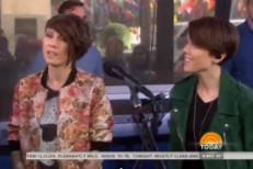 Tegan And Sara on The Today Show