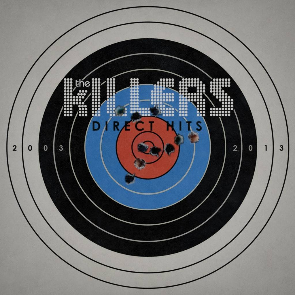 "The Killers – ""Shot At The Night"" (Prod. M83)"