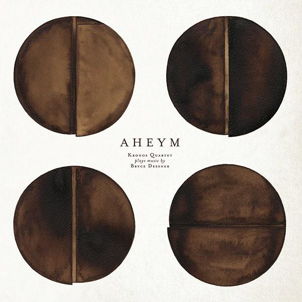 "Bryce Dessner & The Kronos Quartet – ""Aheym"" Video"
