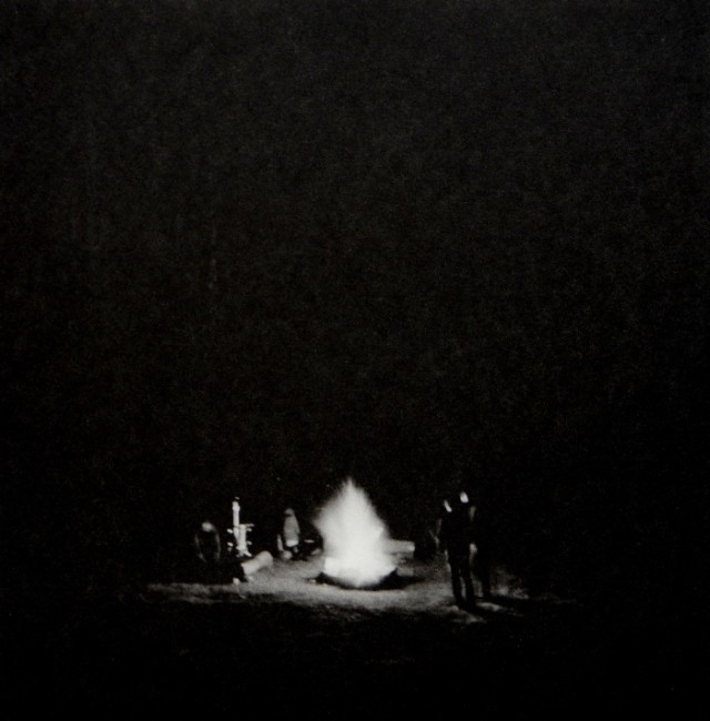 The Men - Campfire Songs