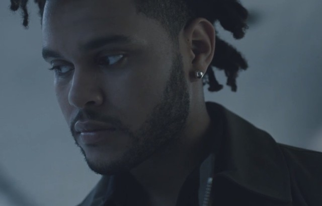 "The Weeknd - ""Pretty"" video"