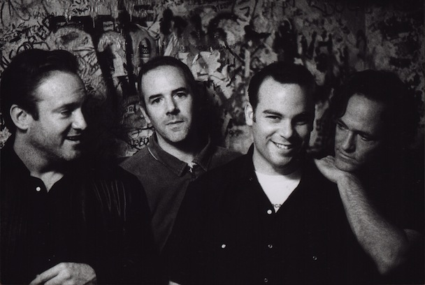 The Wrens 2003