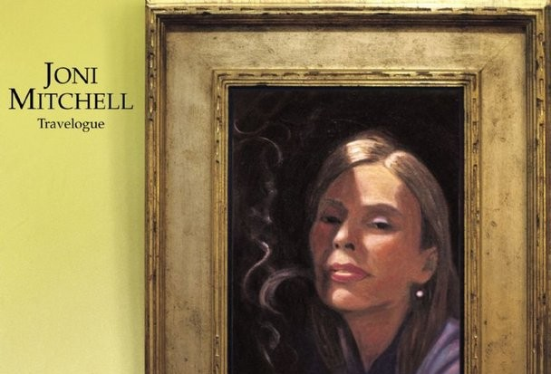 Joni Mitchell Albums From Worst To Best - Stereogum