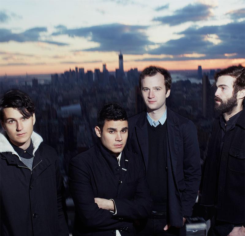 "Watch Vampire Weekend Cover Blur's ""Song 2″ In Brooklyn"