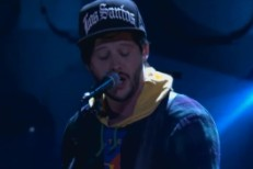 Watch Wavves Debut &#8220;Nine Is God&#8221; On <em>Conan</em>