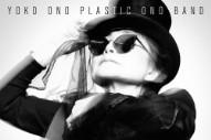 """Yoko Ono Plastic Ono Band – """"N.Y. Noodle Town"""""""