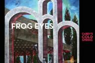 Frog Eyes <em>Carey&#8217;s Cold Spring</em> Details
