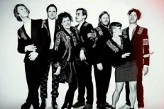 Watch Arcade Fire On <em>SNL</em>: &#8220;Reflektor,&#8221; &#8220;Afterlife,&#8221; And &#8220;New Cast Member Or Arcade Fire?&#8221;