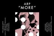 Stream Arp <em>MORE</em>