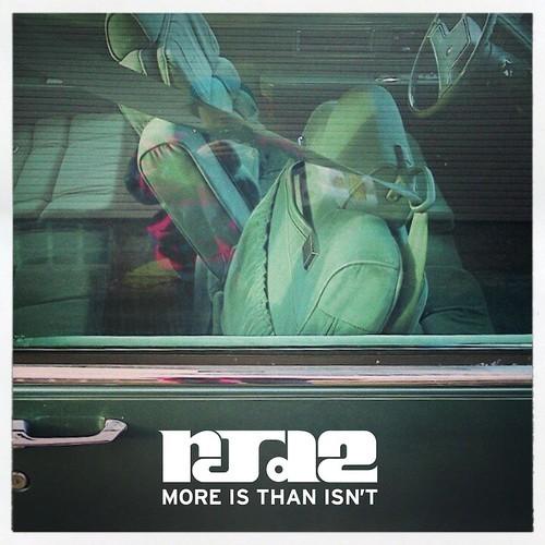 "RJD2 – ""Temperamental"" (Feat. Phonte Coleman)"
