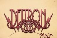 "Deltron 3030 – ""Melding Of The Minds"" (Feat. Zack De La Rocha) (Stereogum Premiere)"