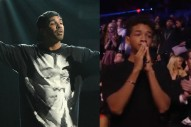 Watch Justin Timberlake And Paul McCartney Debut New Songs (And Drake Wear A Jaden Smith Shirt) At iHeartRadio Music Festival