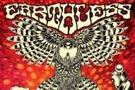 "Earthless – ""Violence Of The Red Sea"" (Stereogum Premiere)"