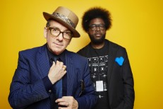 Elvis Costello & Questlove