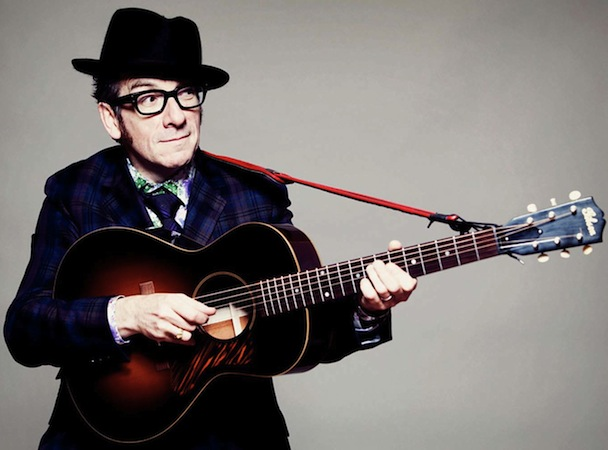 Q&A: Elvis Costello On Songwriting, Honest Self-Assessment, And Music Blogs Vs. Record Stores
