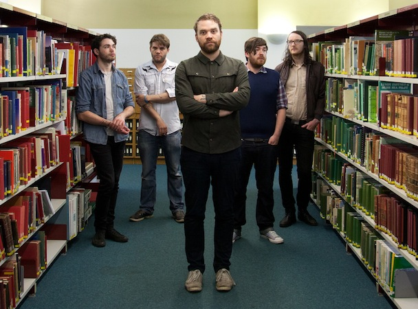 The 10 Best Frightened Rabbit Songs