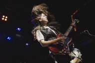 Photos: HAIM, IO Echo @ Webster Hall, NYC 9/3/13
