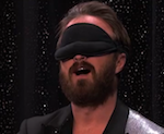 Aaron Paul Pet Puppies On <em>Jimmy Kimmel Live</em> Last Night