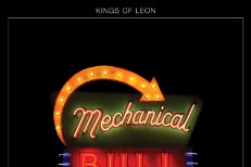 Kings Of Leon - Mechnical Bull