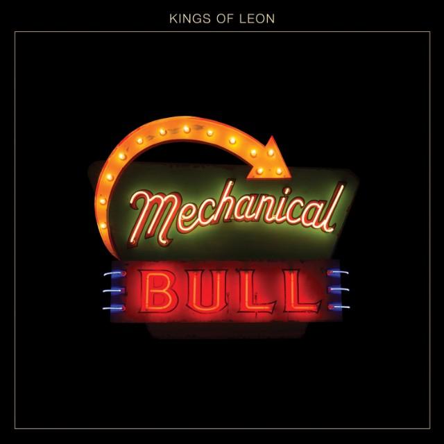 Kings Of Leon - Mechnical Bull