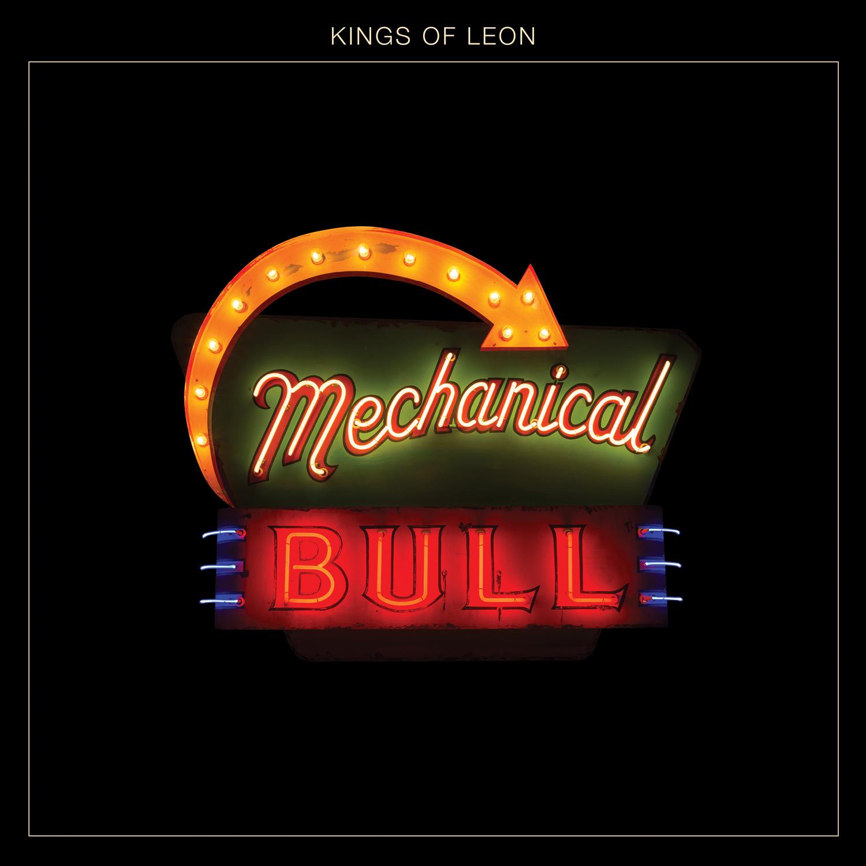 Stream Kings Of Leon <em>Mechanical Bull</em>