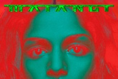 M.I.A. Reveals <em>Matangi</em> Cover And Tracklist, Responds To NFL Lawsuit