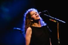 Photos: Neko Case, A.C. Newman @ Radio City Music Hall, NY 9/26/13