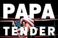 Stream PAPA <em>Tender Madness</em> (Stereogum Premiere)