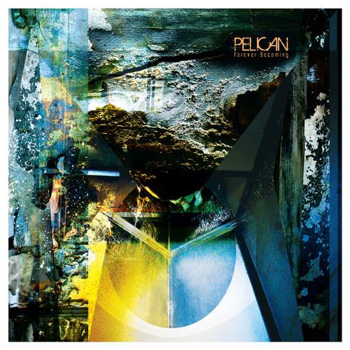 "Pelican – ""The Cliff"""