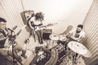 "Van Dale – ""Bed Of Bricks (Isn't It)"" (Stereogum Premiere)"