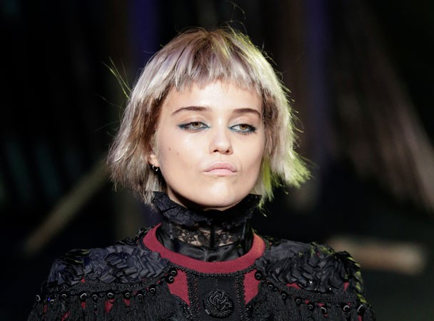 Sky Ferreira Discusses Drug Arrest - Stereogum