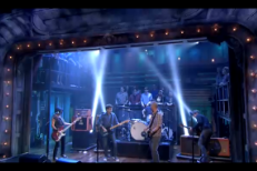 Superchunk on Fallon