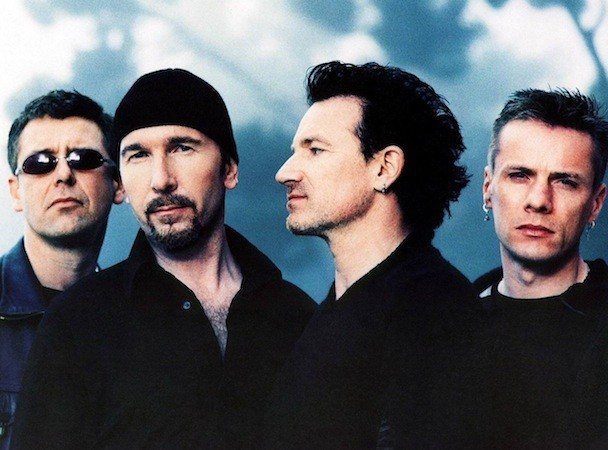 U2 Albums From Worst To Best - Stereogum