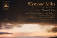 Wymond Miles Cut Yourself Free Album