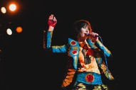 Photos: Yeah Yeah Yeahs @ Barclays Center, Brooklyn 9/19/13