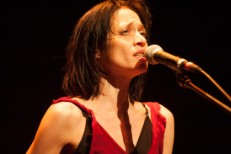 Fiona Apple & Blake Mills @ Newmark Theatre, Portland 10/3/13