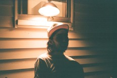 Band To Watch: Mutual Benefit
