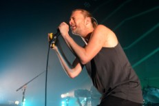 Atoms For Peace Perform At The Roundhouse 7/25/13