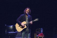 Chris Cornell In Concert - San Diego, CA
