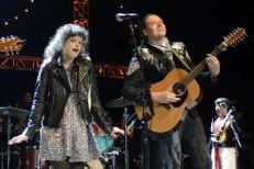 Arcade Fire @ Neil Young's Annual Bridge School Benefit