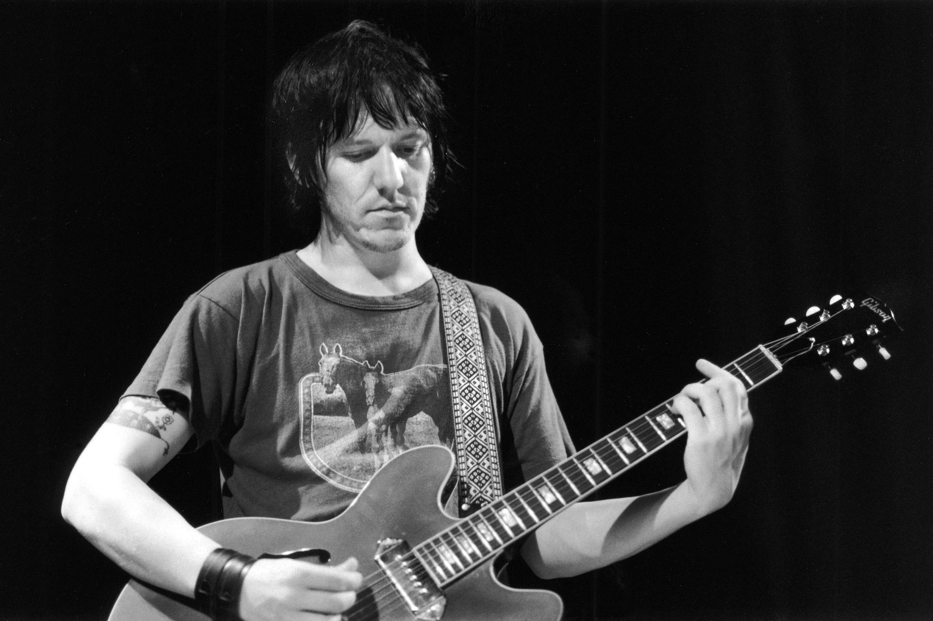 Musicians Pay Tribute To Elliott Smith, Who Died 10 Years Ago Today