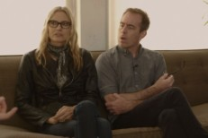 Watch Media Coach Janessa Slater Interview Aimee Mann And Ted Leo